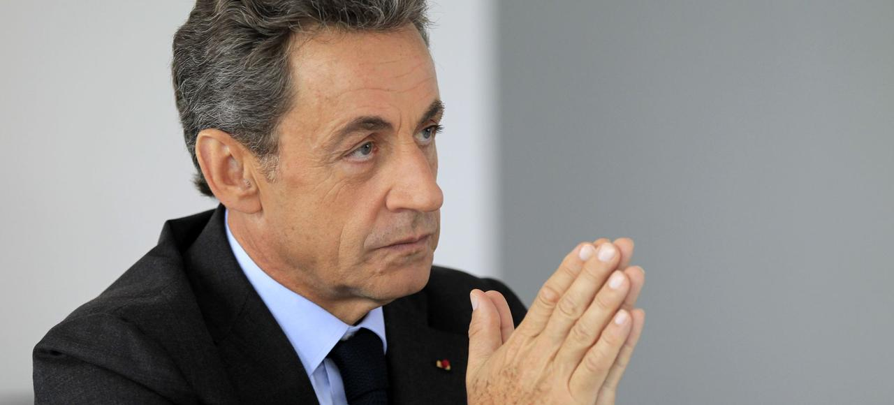 Nicolas Sarkozy, le meilleur ennemi.des socialistes.