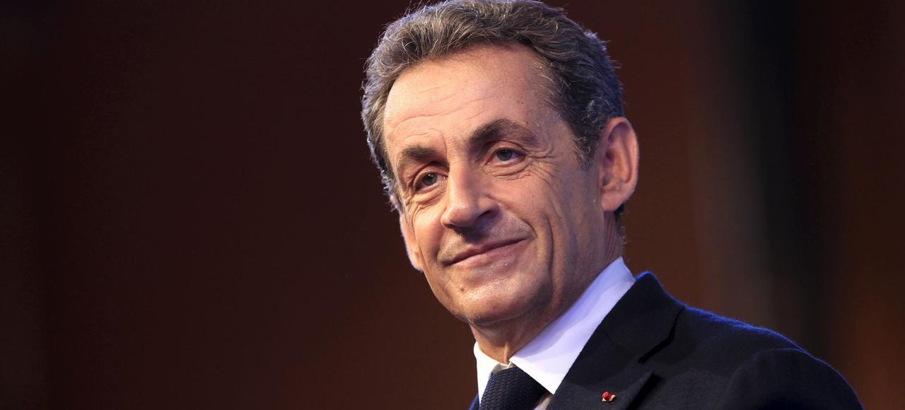 Nicolas Sarkozy, en septembre 2015.