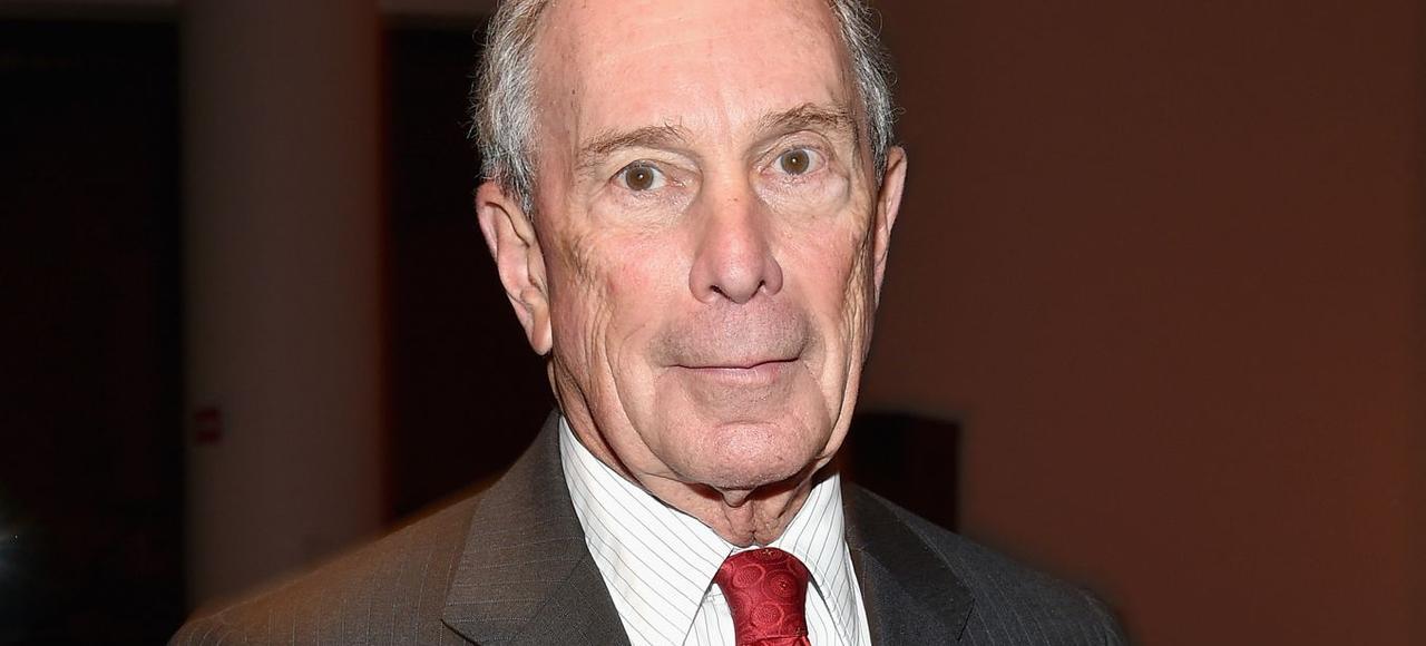 Bête noire du lobby des armes à feu, Michal Bloomberg est un conservateur aux vues libérales.