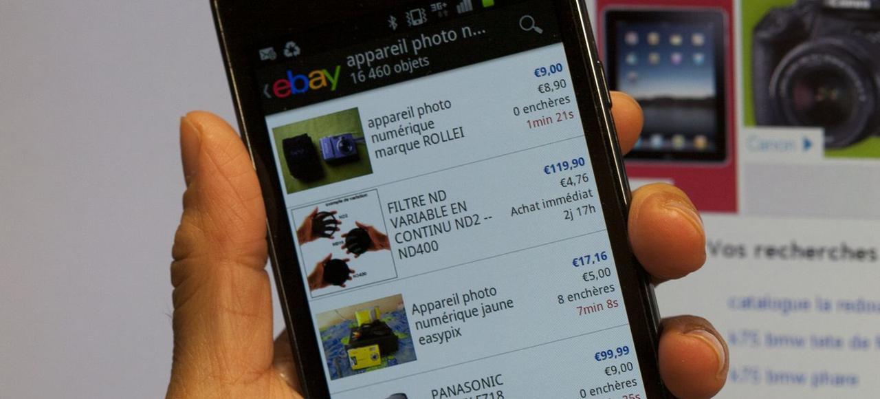 Désormais, les e-acheteurs effectuent en moyenne 23 transactions par an, soit près de 2 achats par mois. Il y a cinq ans, c'était un achat tous les deux mois.