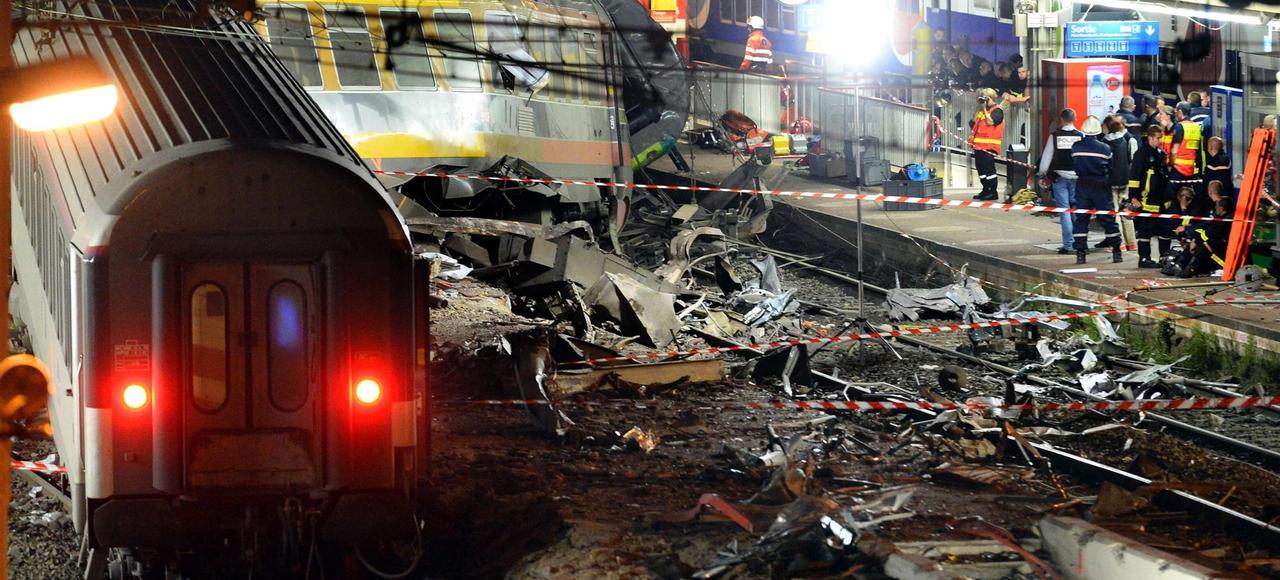 Le 12 juillet 2013, le train Intercités 3657 reliant Paris à Limoges déraillait en gare de Brétigny et causait la mort de sept personnes et des dizaines de blessés.
