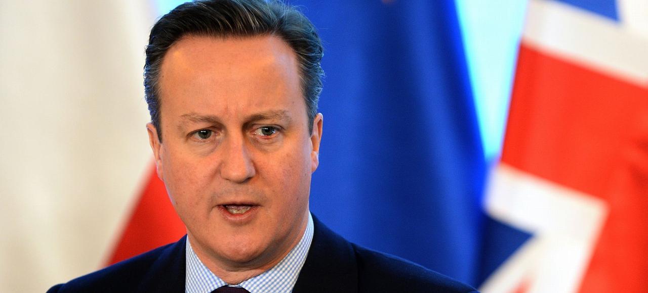 La consultation nationale sur ce sujet était une promesse de campagne du premier ministre britannique en mai dernier.