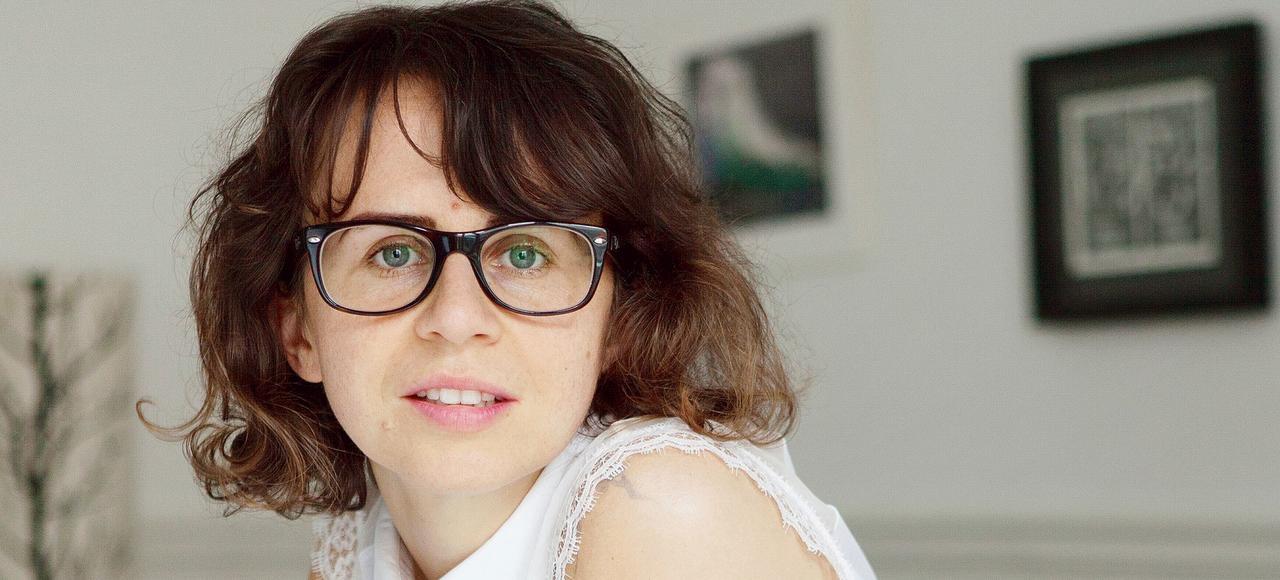 Sophie Mazet, Professeur agrégé d'anglais au lycée Auguste-Blanqui de Saint-Ouen (Seine-Saint-Denis).