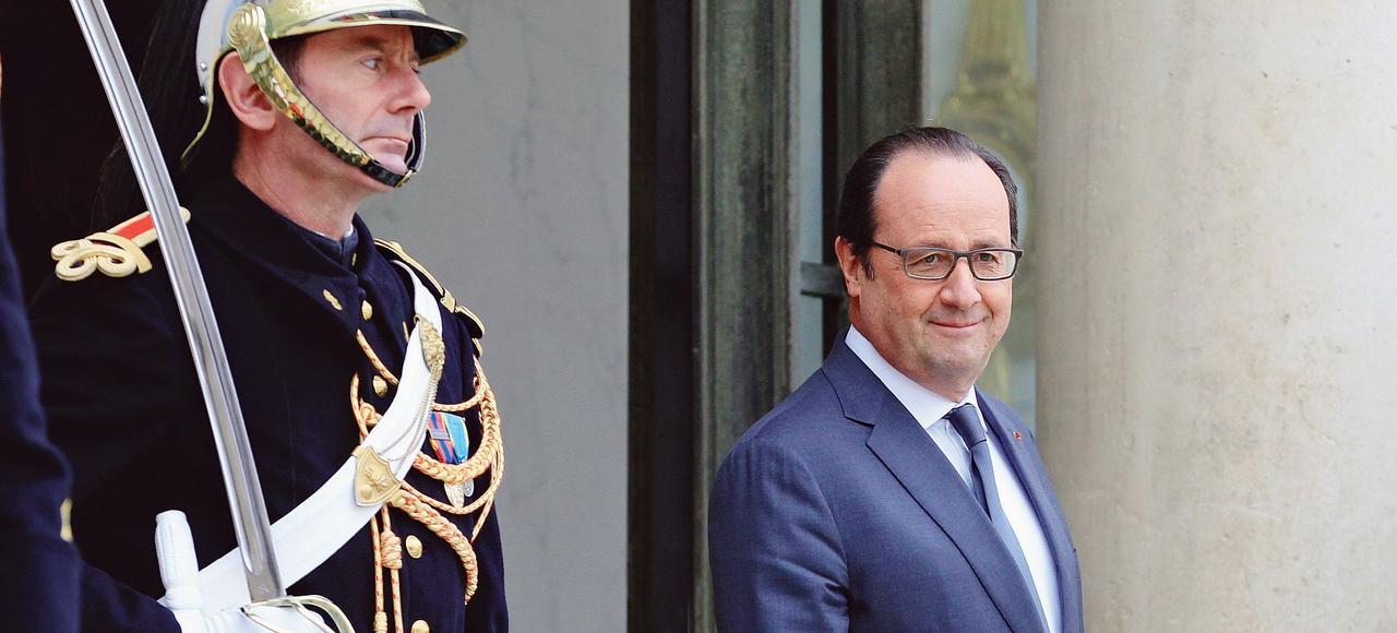 À la recherche de nouvelles têtes, François Hollande pourrait notamment piocher chez les écologistes progouvernement.