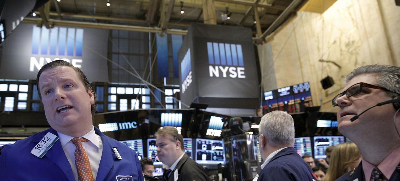 Depuis le début de l'année, la correction touché les places boursières américaines avec - 8,7% pour le Dow Jones et -13,6% pour l'indice Nasdaq riche en valeurs technologiques).