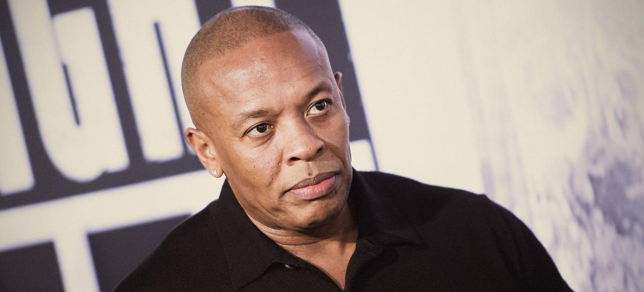 Apple va financer «Vital Signs» dans lequel le rappeur Dr. Dre tiendra la vedette.