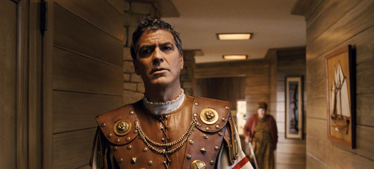 <i>Ave, César!</i> : Centurions, pastiches et coups d'épées