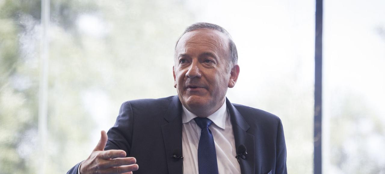«Ce projet de loi va dans le bon sens» a estimé Pierre Gattaz, le président du Medef.
