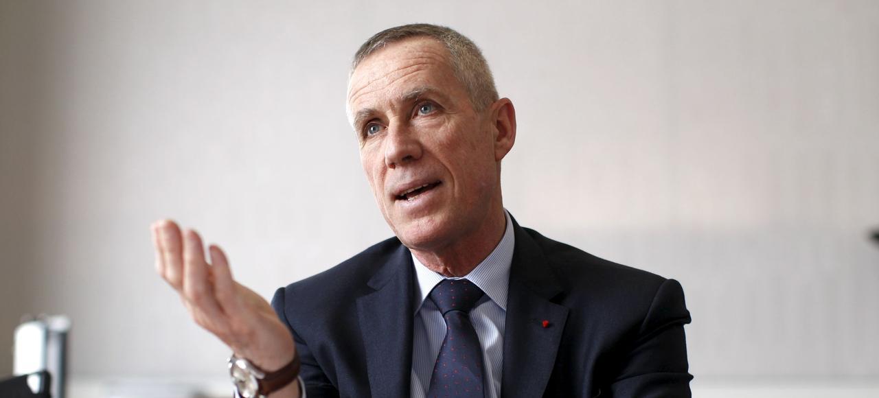 François Molins, le procureur de la République de Paris, a publié dans le <i>«New York Times» </i>une tribune intitulée «Quand le chiffrement des téléphones bloque la justice».