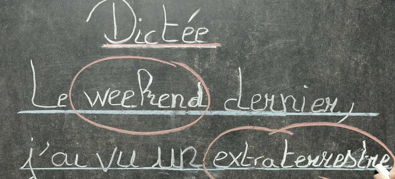 Près de 2000 enseignants francophones - dont 747 Français - ont été interrogés en 2010 sur la façon dont ils avaient intégré la nouvelle orthographe dans les classes.