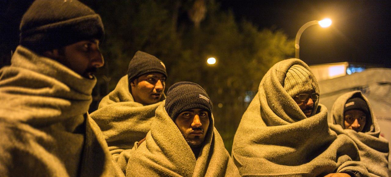 Migrants : ce qu'on ne vous dit pas