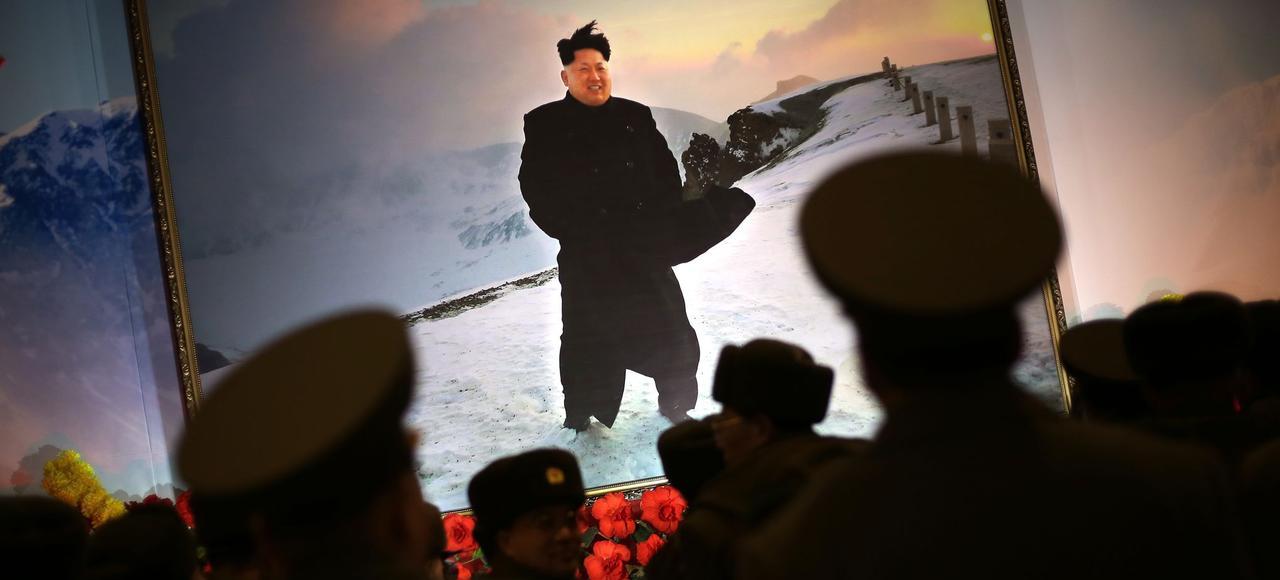 Depuis son accession au pouvoir suprême, en décembre2011, le dictateur Kim Jong-un a accéléré la fuite en avant nucléaire engagée par son père.