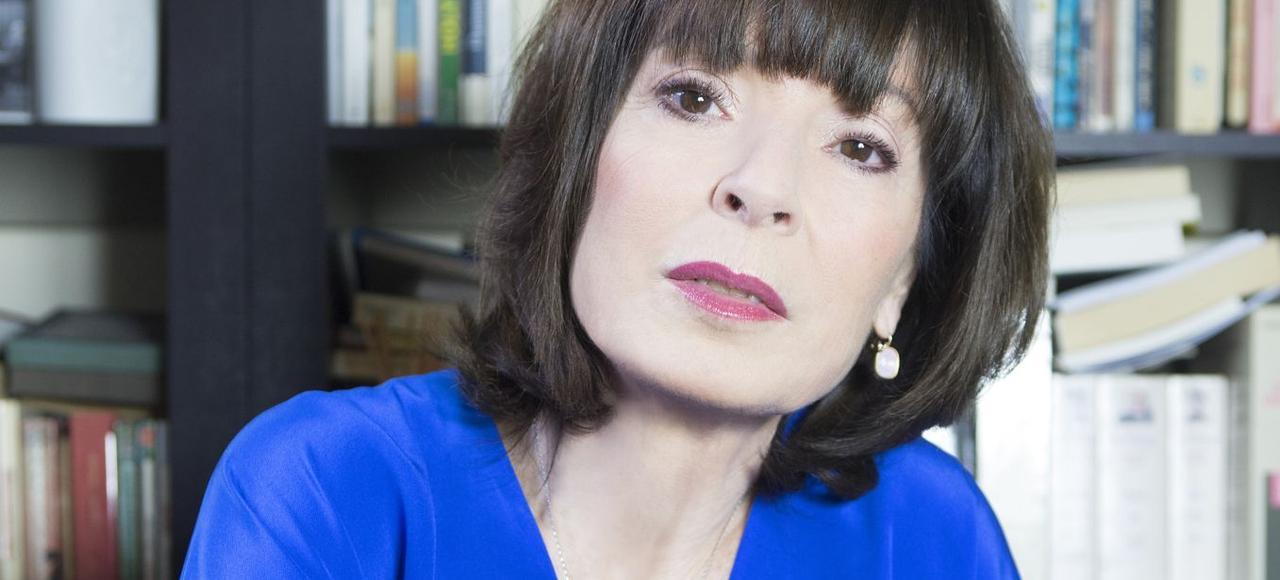 Muriel Beyer, éditrice, le 14 février à Paris.