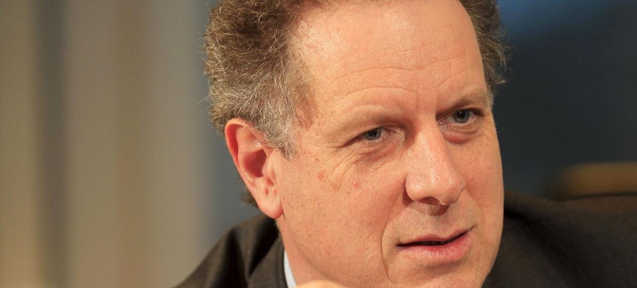 Nicolas Revel, directeur de l'Union nationale des caisses d'assurance-maladie.