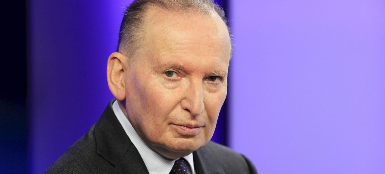 Raymond Soubie, ex-conseiller social de Nicolas Sarkozy a déclaré mardi soir sur Europe 1 que s'il était député, il voterait la loi «dans l'état où elle est».