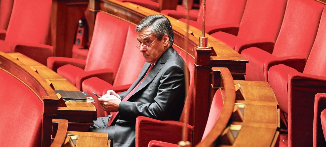 Pour François Fillon, le projet El Khomri de réforme du droit du travail est «un texte fourre-tout, avec le risque à la fin qu'il n'en reste presque rien».