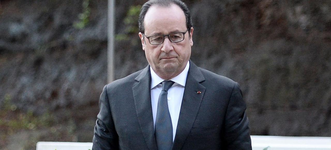 François Hollande s'est résolu à affronter son propre camp.