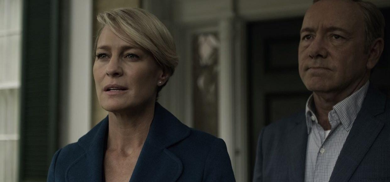 La saison 4 de la célèbre série <i>House of Cards</i>, lancée mondialement vendredi, sera diffusée, en France, sur Netflix.