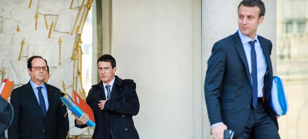 Le président de la République n'est pas mécontent de voir son ministre de l'Economie perturber les plans stratégiques du chef du gouvernement! Un jeu qui rappelle celui de François Mitterrand cherchant à affaiblir son Premier ministre, Michel Rocard...