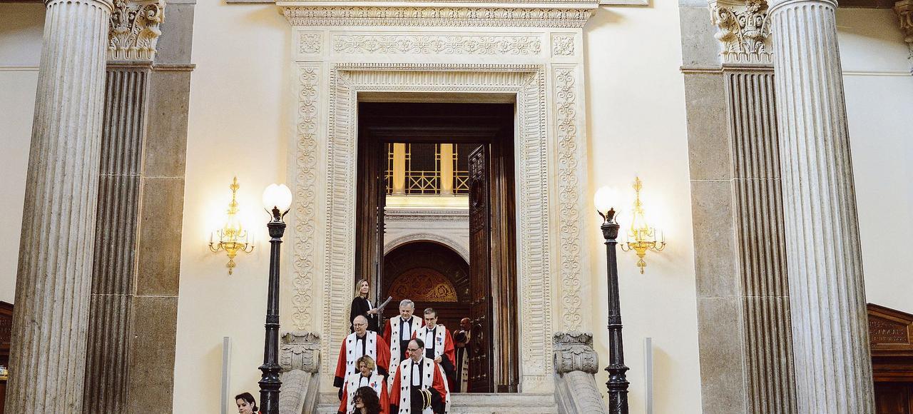 la chancellerie planche sur une r 233 forme des assises