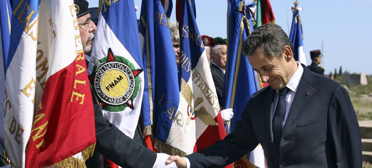 En 2012, au camp de Rivesaltes, Nicolas Sarkozy, président de la République, avait reconnu au nom de la France la responsabilité de la République dans la tragédie des harkis.