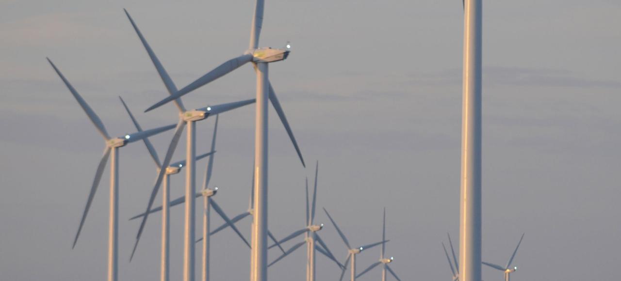 L'électricité produite par les énergies renouvelables a en effet représenté environ 90% de la nouvelle génération d'électricité en 2015.