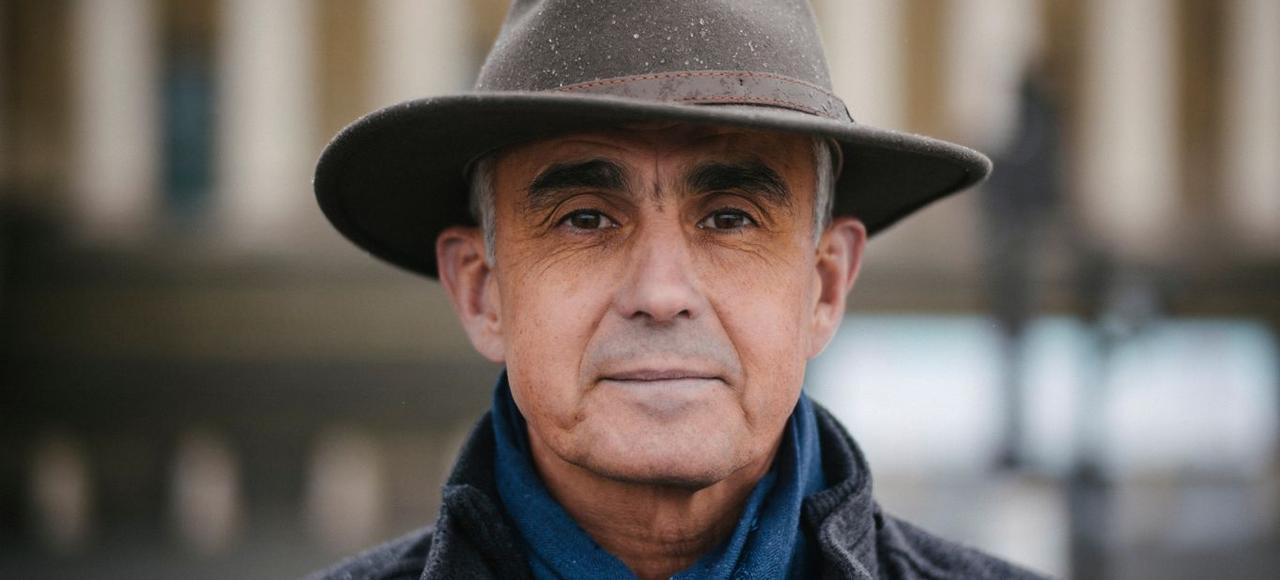 Général quatre étoiles, actuel directeur de la gendarmerie d'outre-mer, Bertrand Soubelet jette un regard perçant sur la société française.
