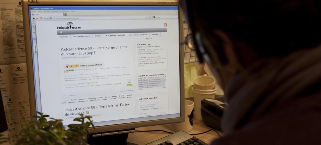 Un adblocker est un logiciel qui permet de bloquer l'apparition de publicités sur les sites Internet.