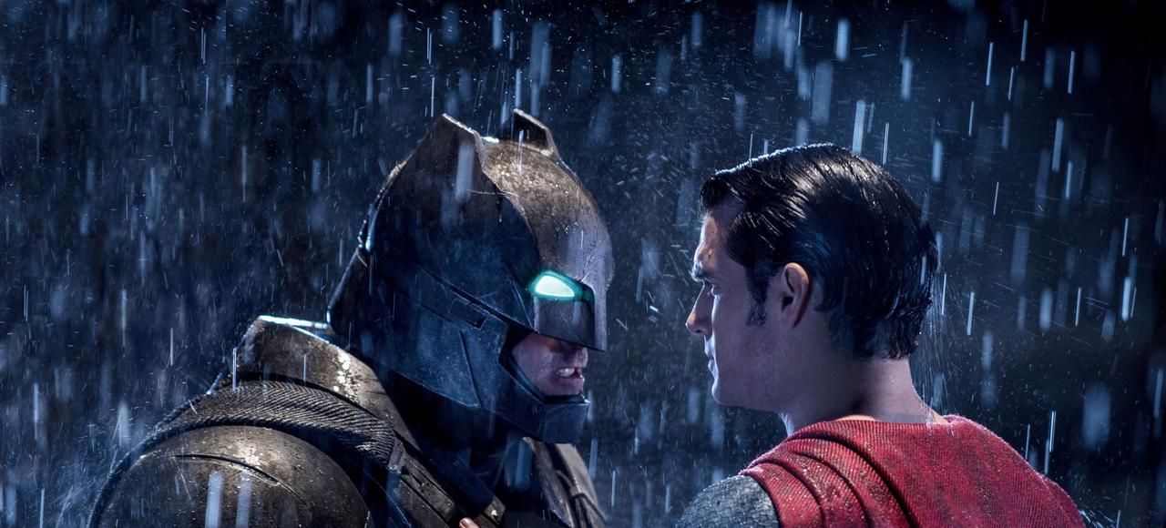 Batman contre Superman, match… nul
