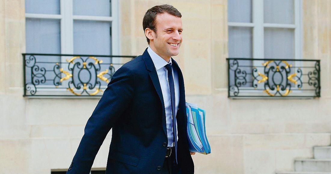 Le 29mars, Emmanuel Macron va annoncer l'adaptation de la législation encadrant le monde de la finance afin d'autoriser progressivement l'introduction de la technologie qui va faire frémir tous les banquiers et financiers de la planète: la blockchain.