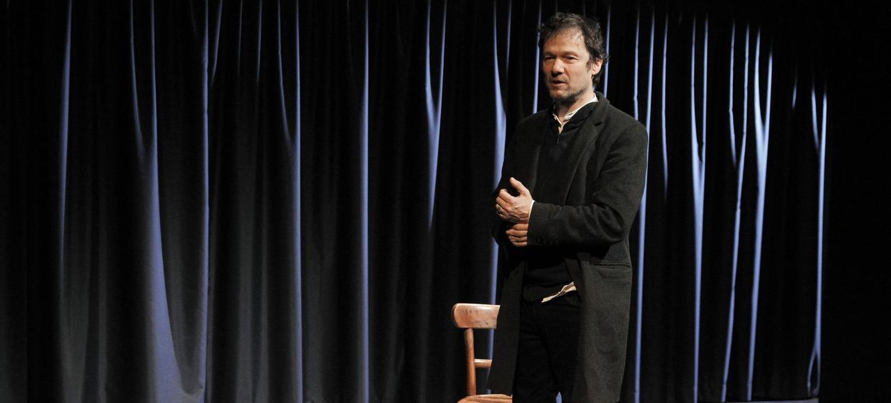 Seul en scène, Jérôme Kircher porte le texte tiré du livre-témoignages de Stefan Zwzeig avec une sobriété et une finesse bouleversantes.