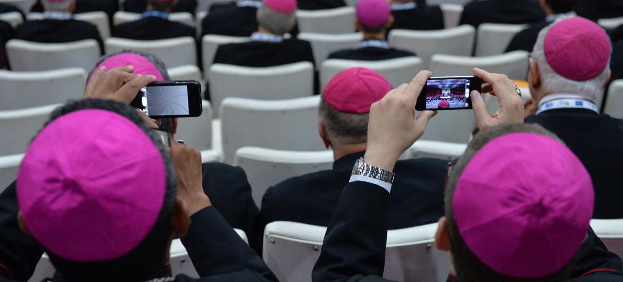 Le Vatican en pointe dans la communication