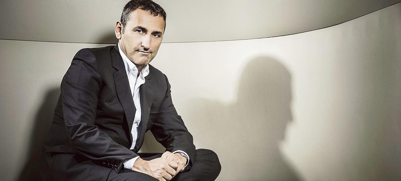 L'homme d'affaires Pascal Houzelot est l'actionnaire principal de la chaîne Numéro23.