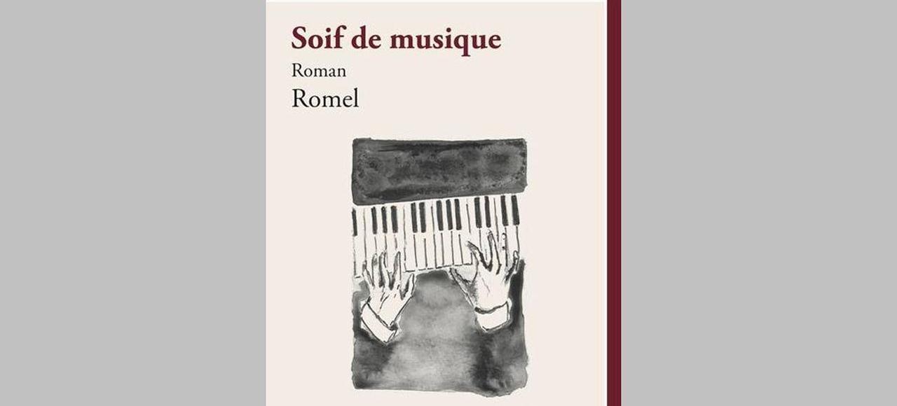 <i>Soif de musique</i> (extrait de la couverture du livre).