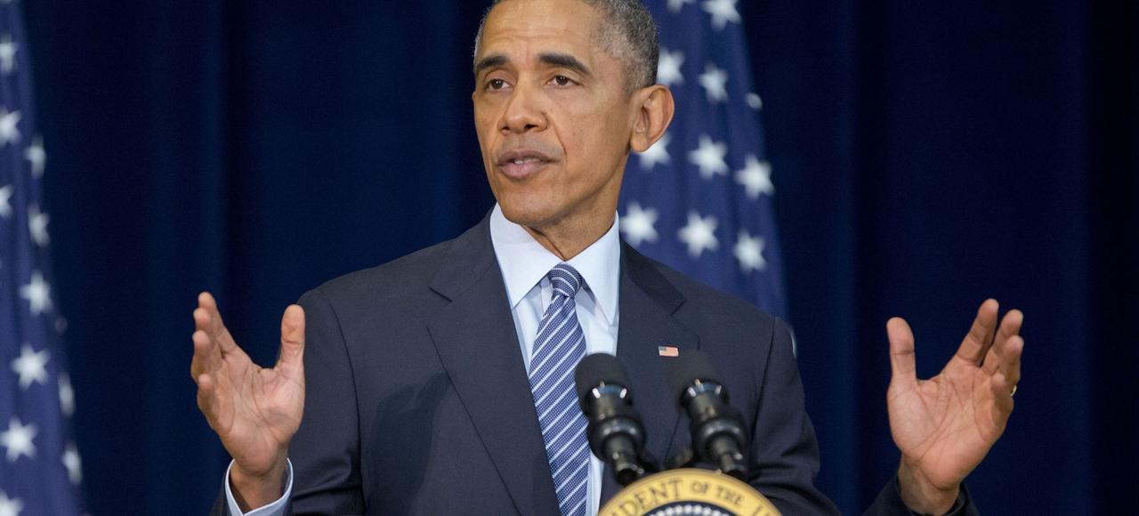 Le président Barack Obama a autorisé un nouveau plan pour armer des rebelles syriens, relançant un programme embarrassant qui avait été suspendu à l'automne, faute de recrues.