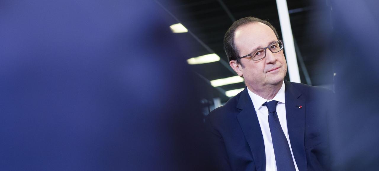 François Hollande doit dire mardi ou mercredi s'il renonce à convoquer un congrès à Versailles pour sa révision constitutionnelle ou s'il veut aller jusqu'au bout.