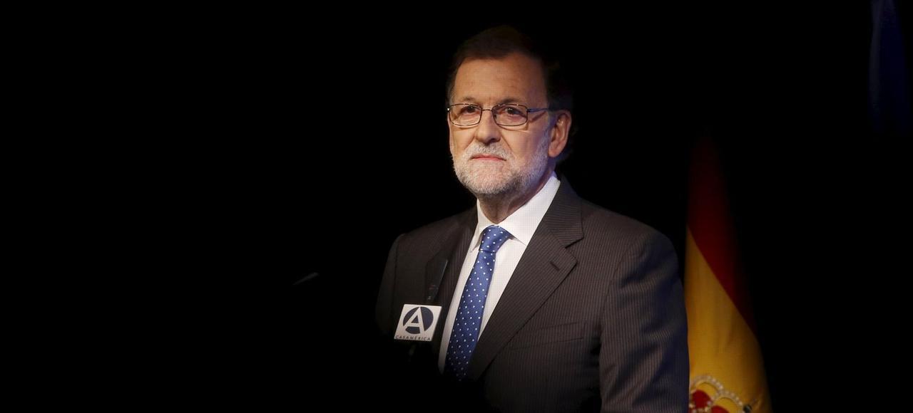 Même si aucun élément ne porte à croire que Rajoy en ait tiré un profit personnel, les affaires de corruption hypothèquent l'avenir politique de l'ex-chef du gouvernement espagnol.