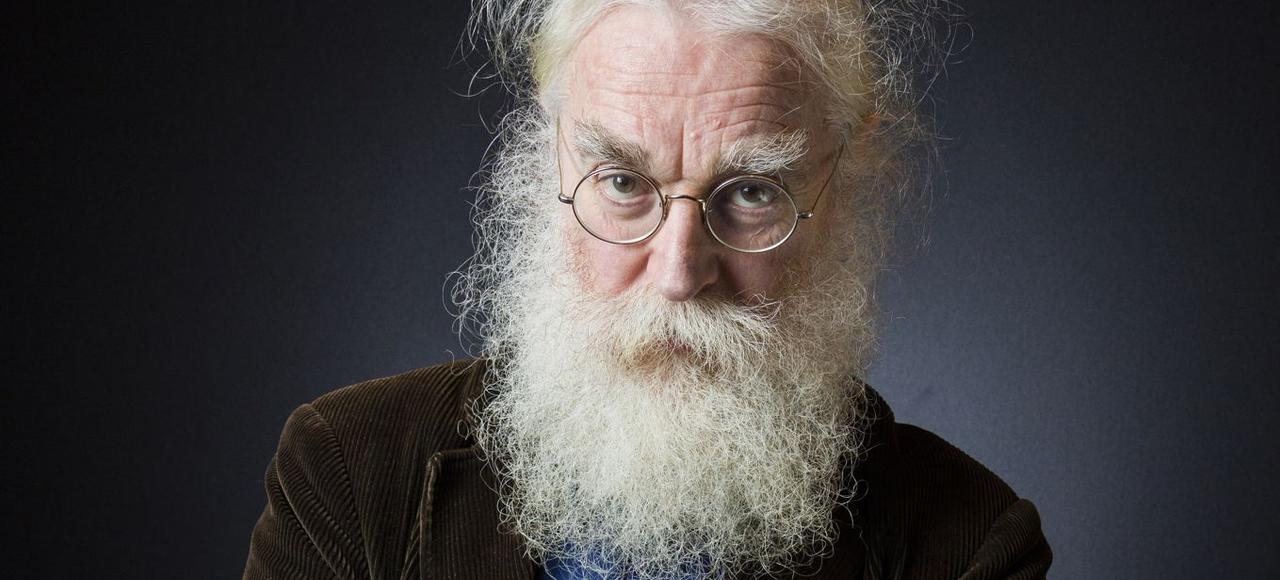 Irving Finkel: «Je suis certain qu'il existe dans le monde de grands romanscachés»