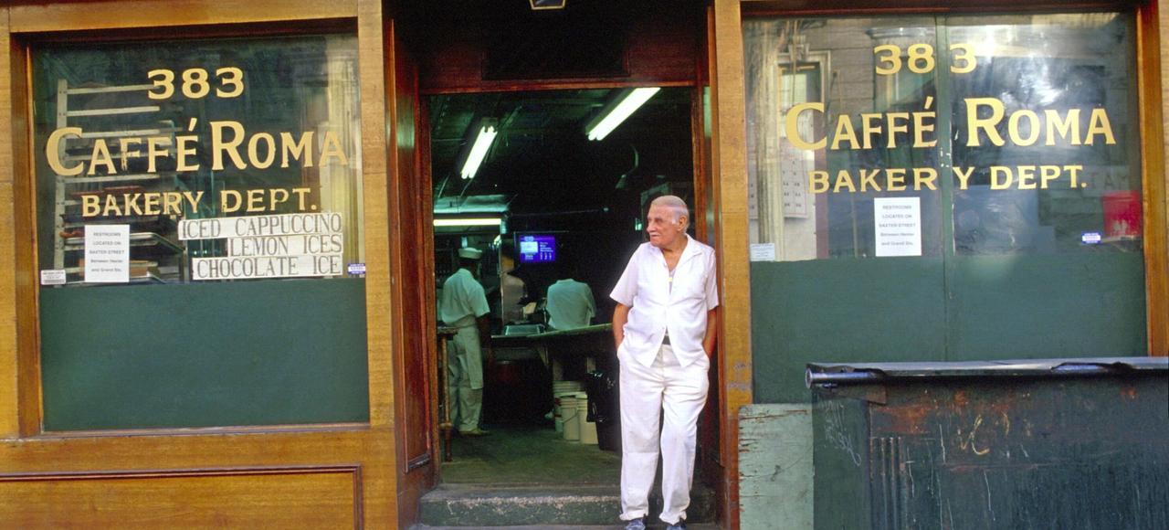 Gravesend est le nom d'un quartier italo-russe ausud de Brooklyn.