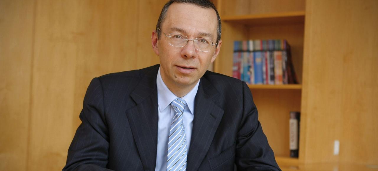 «La vitesse à laquelle les entreprises transforment les compétences de leurs effectifs est un élément essentiel de compétitivité', affirme Eric Labaye, directeur associé senior de McKinsey et président de McKinsey Global Insititute.
