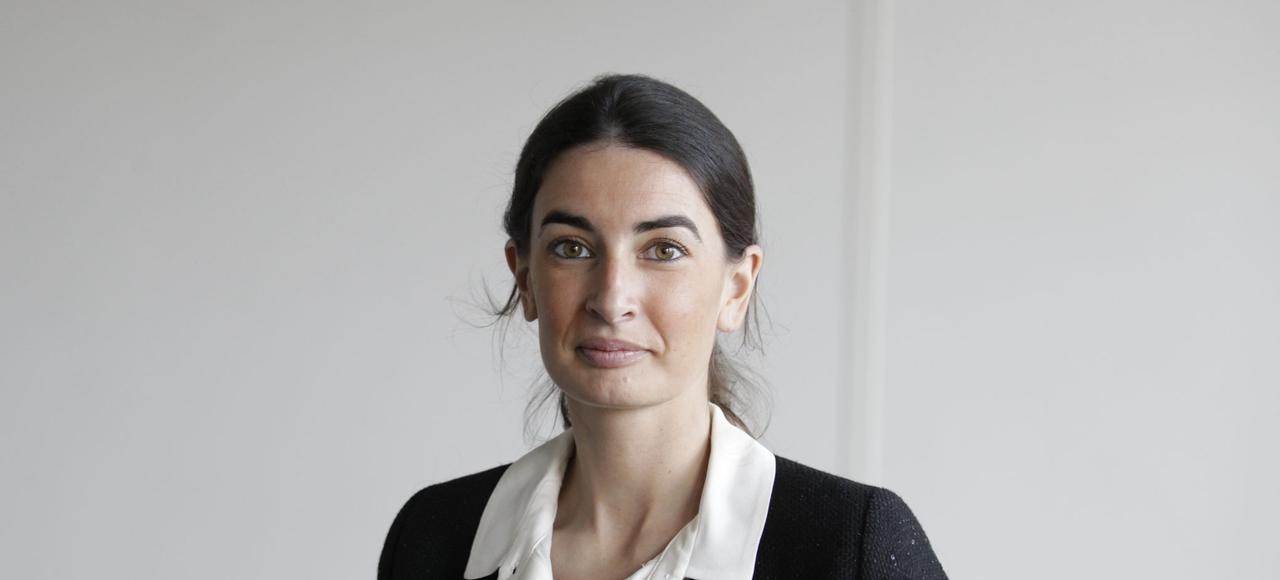 Agnès Verdier-Molinié.