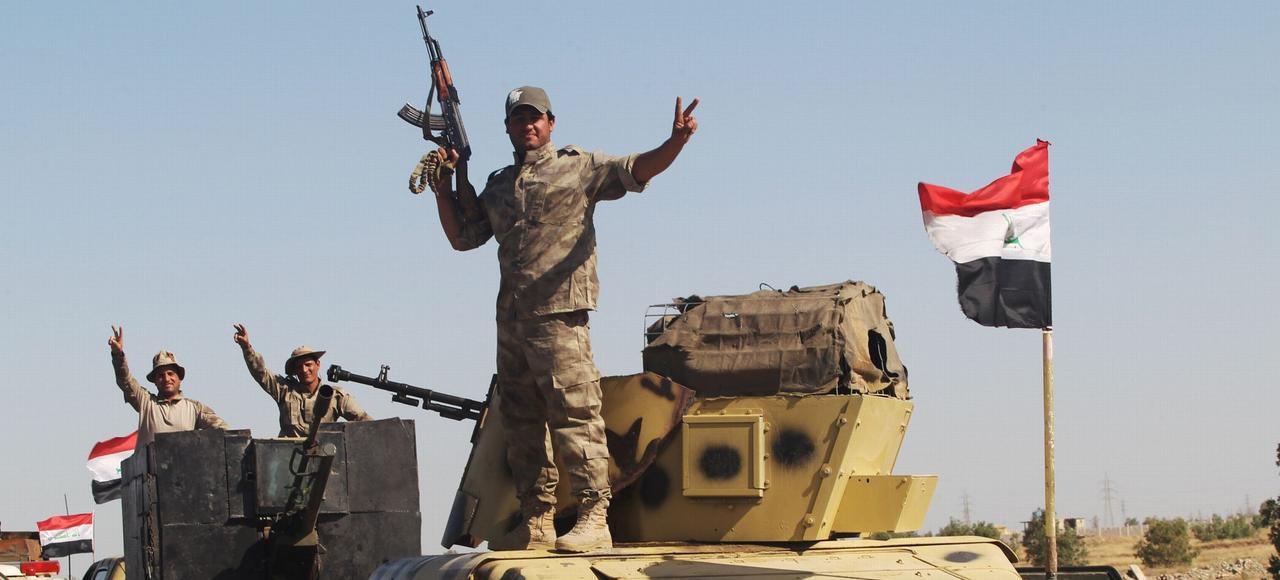 Kurdes, force armée irakienne, milices... XVMca077372-267b-11e6-a5e2-3e7b05e91934