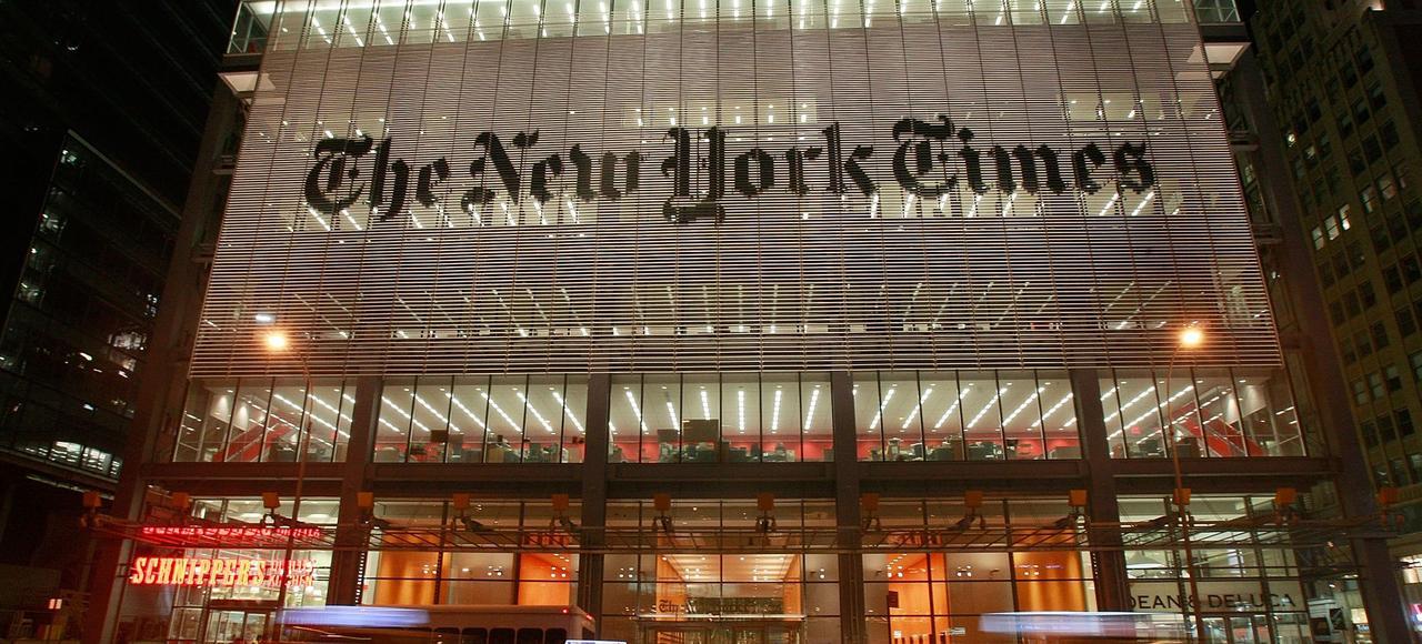 En 2015, le <i>New York Times </i>comptait 910.000 abonnés payants sur Internet. La même année, le quotidien avait initié un plan de départs volontaires d'une centaine de journalistes.
