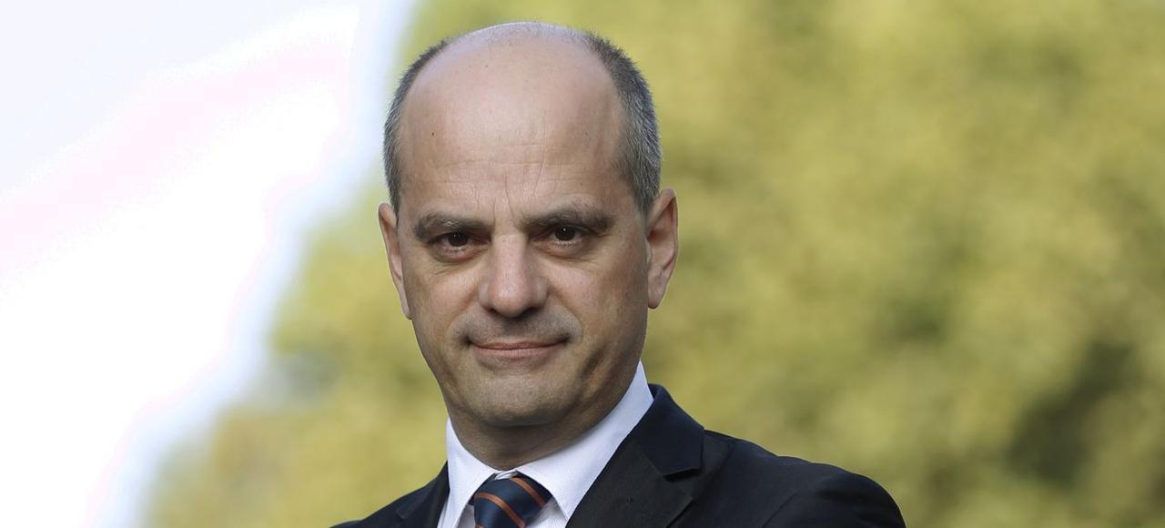 Jean-Michel Blanquer, directeur général de l'Essec.
