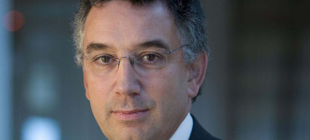 «Je réfléchis à l'arrivée des nouveaux dirigeants qui entreront au comité exécutif», explique Jean-François Puig, qui dirige le groupe Avril.