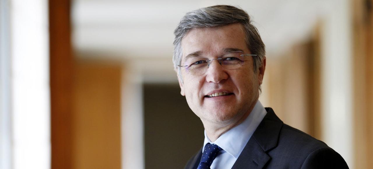 «Le directeur des ressources humaines est un promoteur de talents», explique François Abrial, DRH du groupe Air Liquide qui a été choisi par ses pairs pour être élu DRH de l'année 2016.