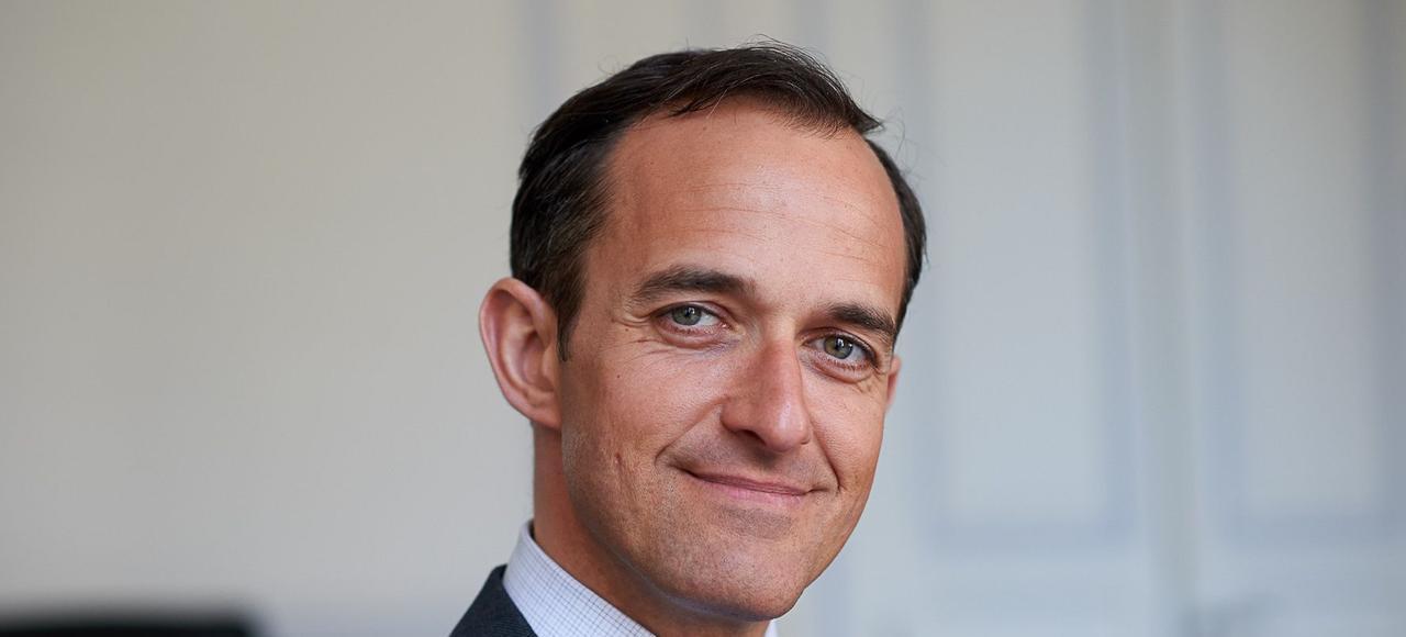 «L'ambition de l'école de l'entreprise est de réconcilier les intérêts privés et l'intérêt général car les entreprises ont un rôle déterminant à jouer pour défendre le bien commun», affirme Frédéric Mion, directeur de Sciences Po.