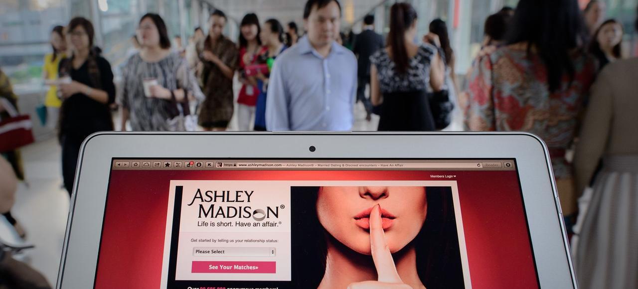 high tech pirae d ashley madison site de rencontre entre infideles