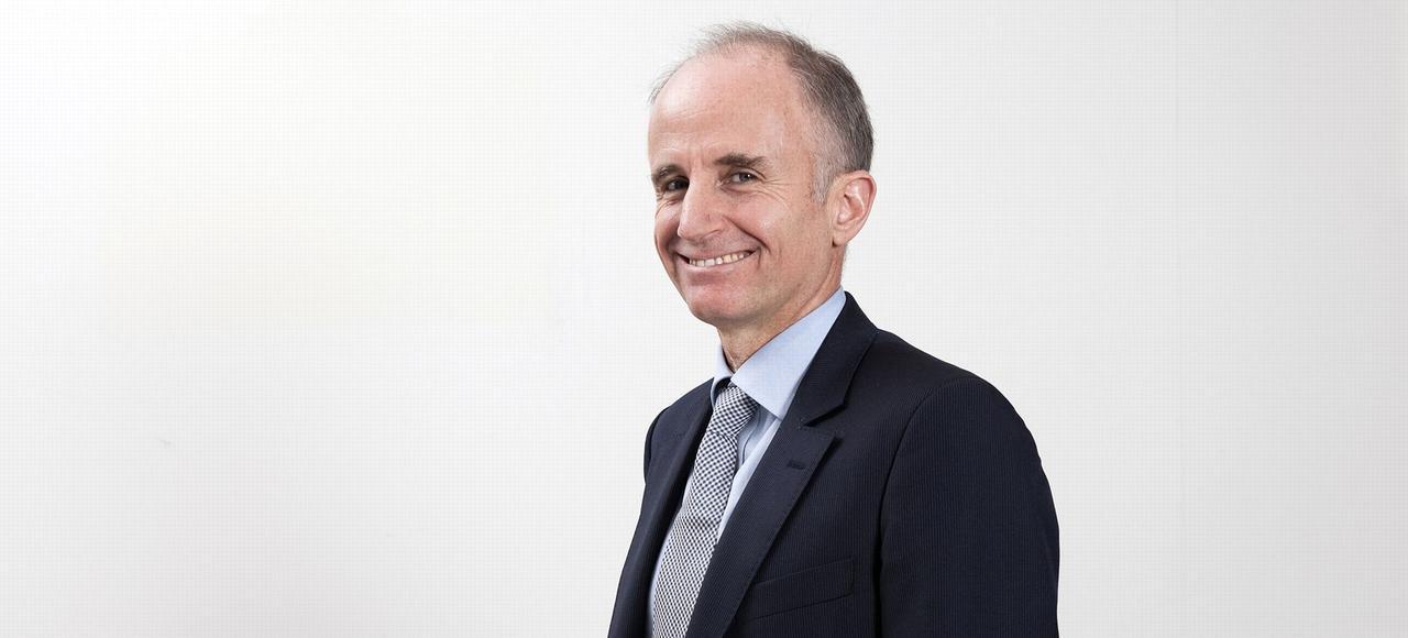 Philippe Vallée prendra ses nouvelles fonctions le 1er septembre.