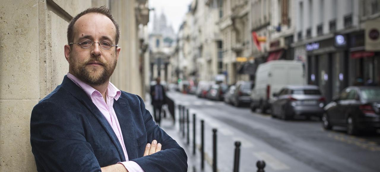 """Vincent Badré: «Les manuels actuels sont dans la continuité des """"rois qui ont fait la France"""". Beaucoup de figures traditionnelles de notre récit national sont presque inchangées par rapport aux manuels de laIIIeRépublique»"""
